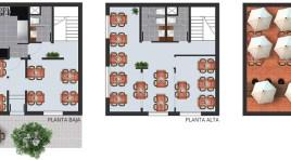 Venta de Casa en Punta Carretas ideal Restoranes
