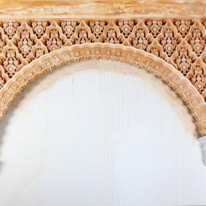 Arcos de escayola