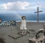 Wendy W healing dreamscape by prescriptive artist Nancy Gershman