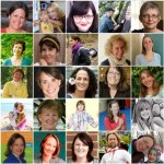 45 interviews with art teachers, authors, and artful parents