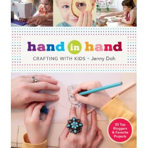 Hand in Hand Crafting with Kids