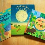 Barefoot Books Giveaway :: Day 2