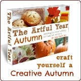 Autumn Crafts eBook