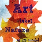 Art Takes Nature as its Model Aristotle Quote