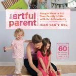 The Artful Parent Book Named One of the Best Books of the Year by Amazon!
