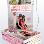 The Artful Parent Book Birthday & Giveaway Celebration