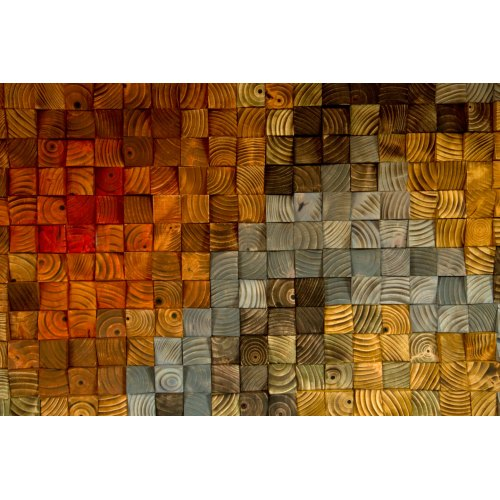 Medium Crop Of Wood Wall Art