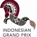 Logo Grand Prix (red)