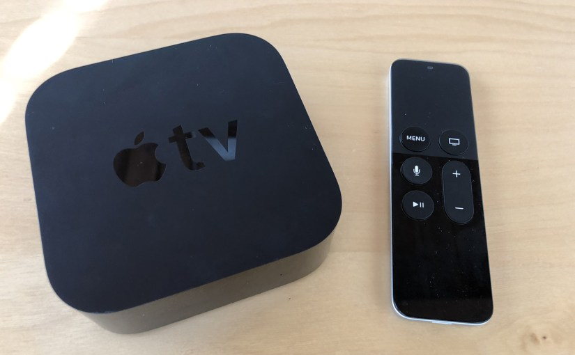 Apple TV Digital Signage: An App for Medical Offices and More