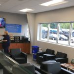 Best Dealership TV Service for Waiting Areas