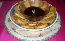 Tokwa Fritters