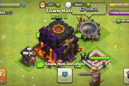 clash of clans tips on unlimited gems and trophies 1