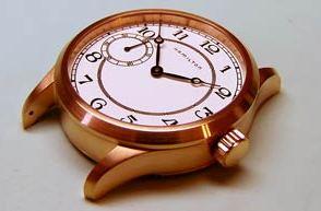 watch replating