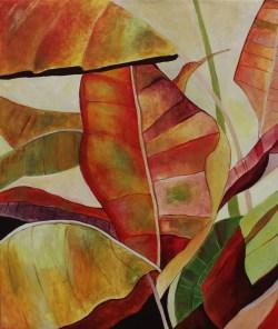 Sterling Hummingbird Art Print On Canvas Floral Art Prints Original Art Art Prints Australia Art Prints Online
