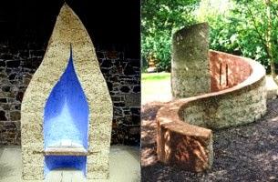 abey smallcombe cob sculptures