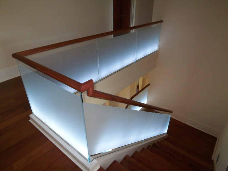 Large Of Modern Stair Railing
