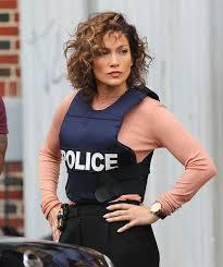 NBC TV series Shades of Blue