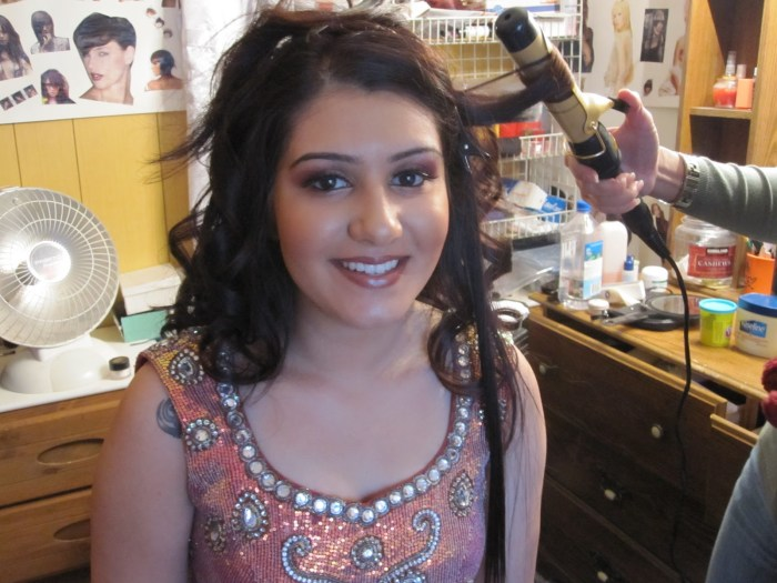 Indian Makeup Tips