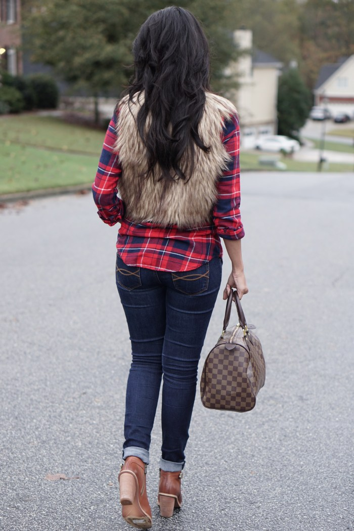 layering for winter fashion