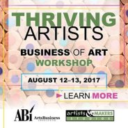 From the Arts Business Institute and A&M Studios