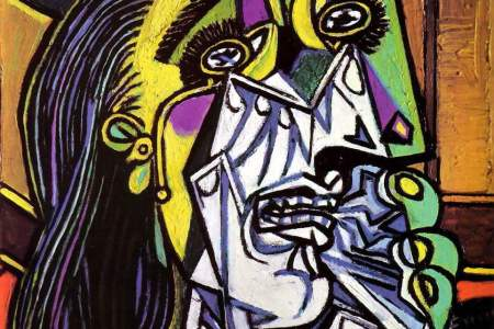 pablo picasso s paintings