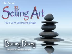 The Zen of Selling Art