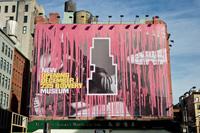 Calvin Klein New Museum Ad
