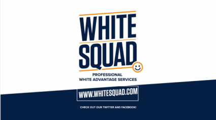 The White Squad Ad
