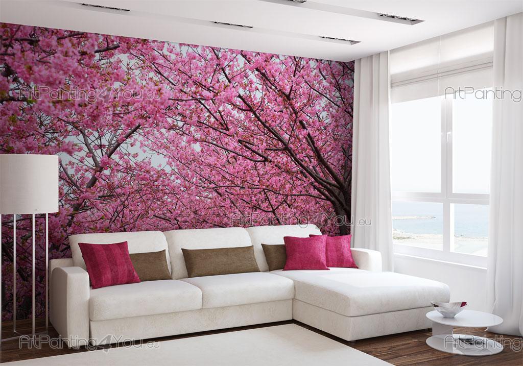 Poster do filme Cerejeiras em Flor