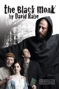 Simpatico Theatre Project The Black Monk