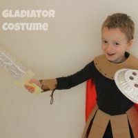 Clever Costumes Book | Review and Giveaway