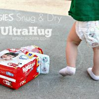 Nominate a Community and Submit your Huggies #UltraHug