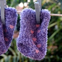 Practical Life Skills for Kids | Sock Activity