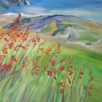 Devon Open Studios Emerging Artist: Melanie Beer