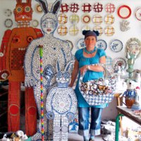 Cleo Mussi: artist's statement