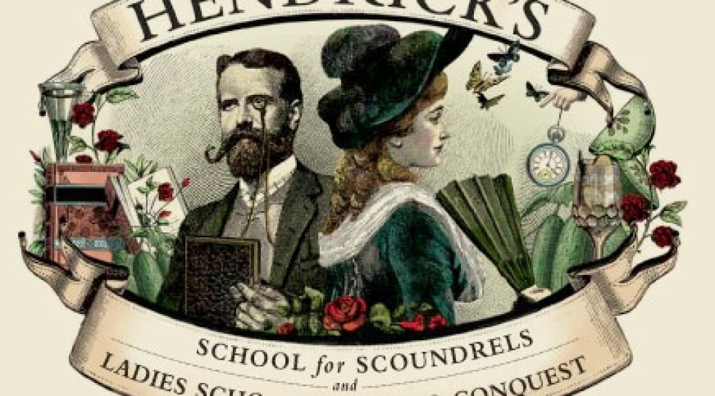 Hendrick's tips on reverse courtship