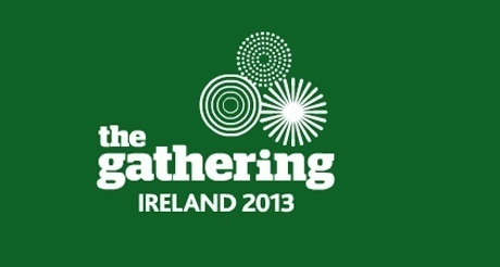 Ireland is geared up to great Gatherings, and they've saved you a seat!