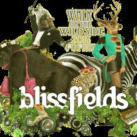 Walk on the Wildside for Blissfields Festival 2014 line up