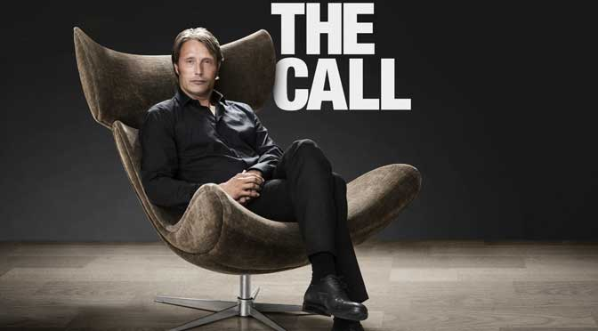 The Call: new short film for style obsessives from BoConcept
