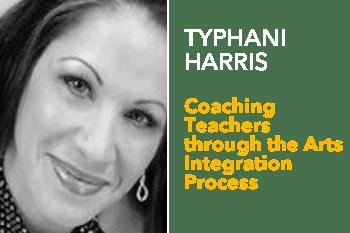 Typhani Harris Session
