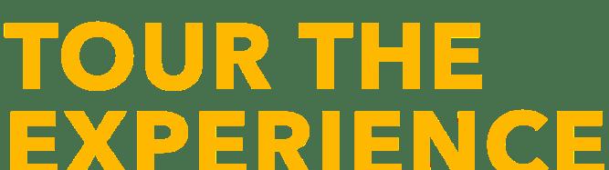 Tour the arts integration conference experiences