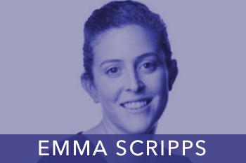 Emma Scripps STEAM Conference Speaker