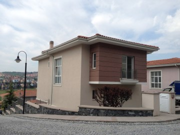 villa gülener, günışığı villaları (1)