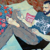 Contemporary Muses: Hope Gangloff