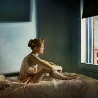 Homages to Hopper: Richard Tuschman