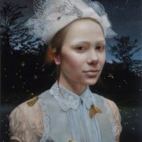 Storytelling. Andrea Kowch.