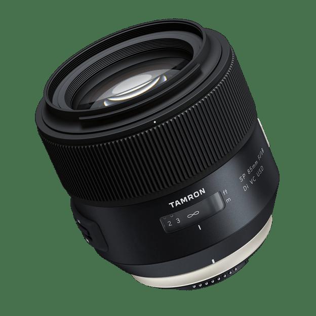 Tamron Sp 85 F/1.8 Di VC USD