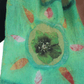 Scarf_Green-Apple-Floral_03