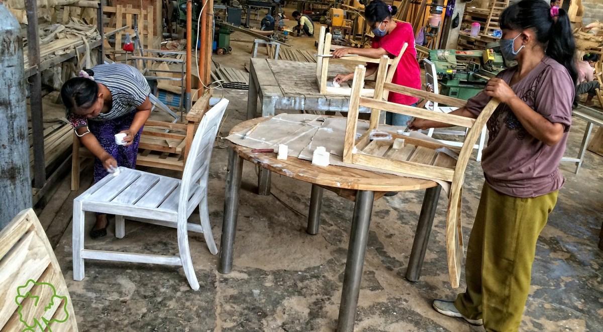 Menjembatani Bisnis Kayu Rakyat Melalui Sertifikasi Legalitas Kayu  # Muebles Tadel Grup