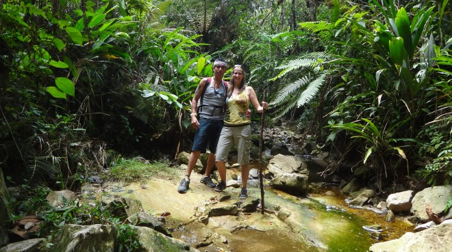 Arutam Ecotours
